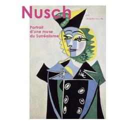 Nusch, portrait of a surrealist muse - ebook